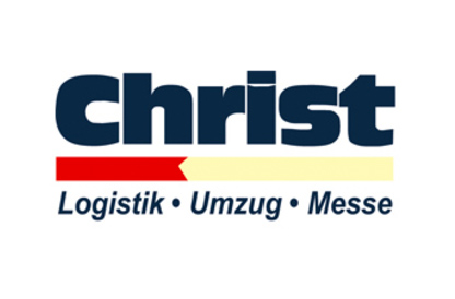 Kundenlogo Christ Logistik