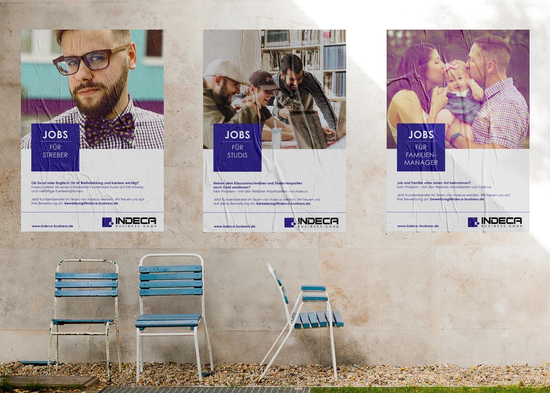 Employer Branding Kampagne Neckarmedia