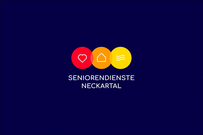 Neckarmedia Markenrelaunch Seniorendienste Neckartal