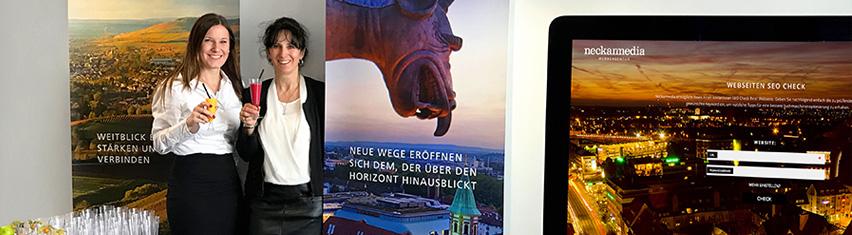 Neckarmedia Webseiten SEO-Check