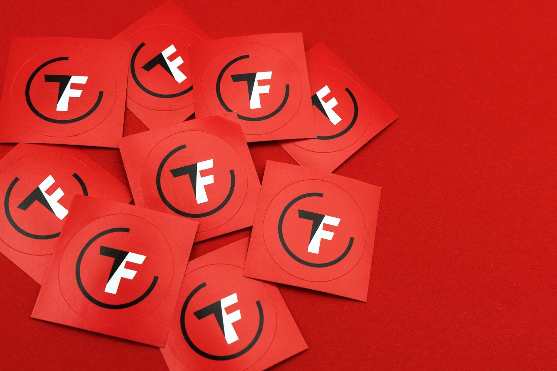 Neckarmedia Corporate Design für TF Institut für Verkehr
