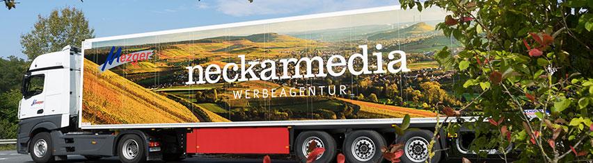 Neckarmedia Truck