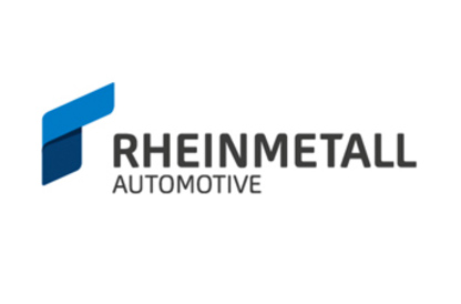 Kundenlogo Rheinmetall Automotive