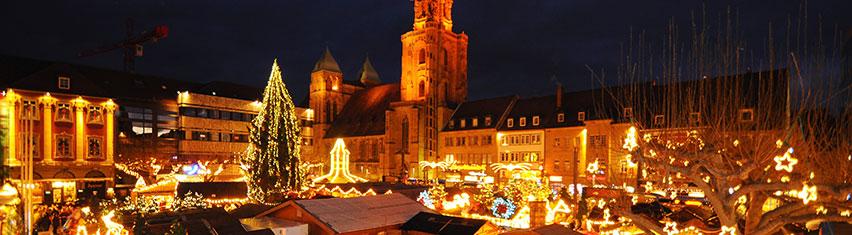 Heilbronner Weihnachtsmarkt